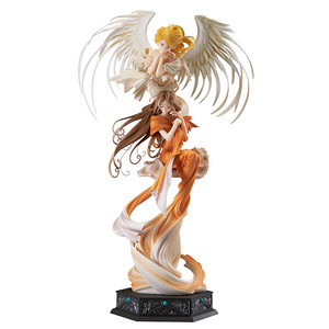 1/10th Scale Belldandy with Holy Bell