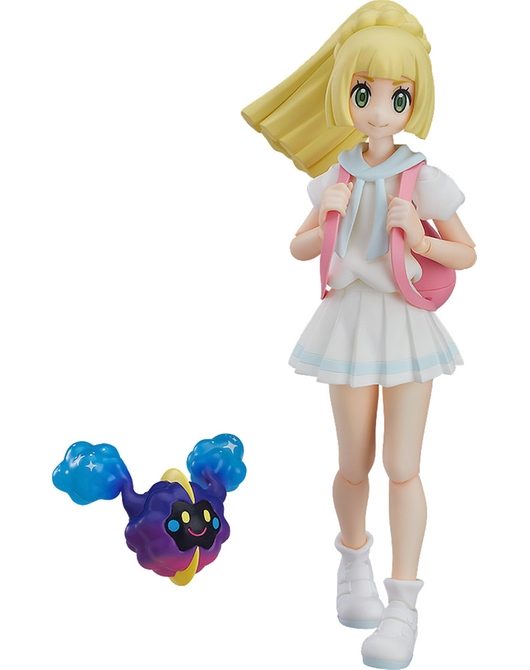 figma Lively Lillie