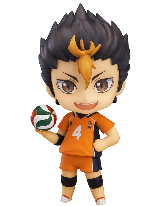 Nendoroid Yu Nishinoya(Second Release)