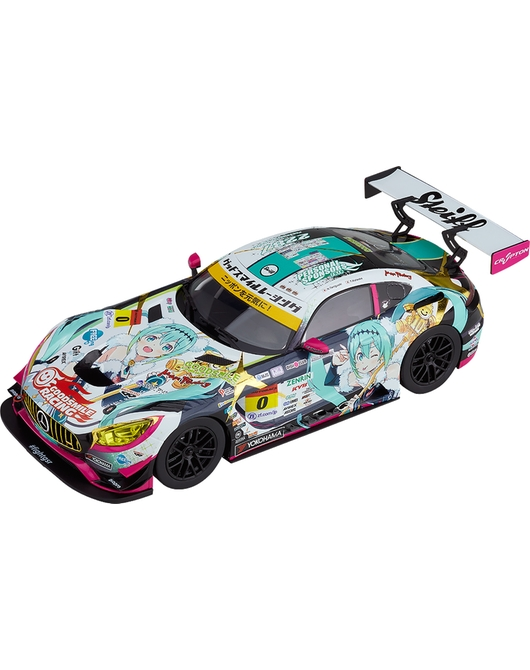 1/32nd Scale Good Smile Hatsune Miku AMG: 2018 Season Opening Ver.