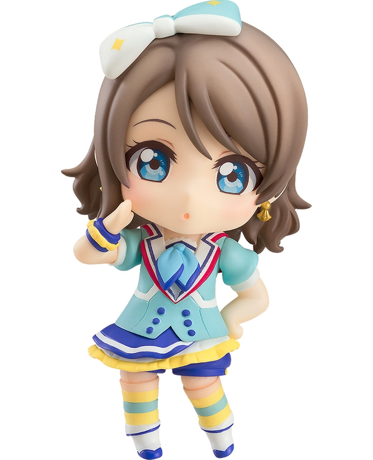 Nendoroid You Watanabe Second Release Goodsmile Global Online Shop High dive, intuitively forecasting the weather food likes: nendoroid you watanabe second release