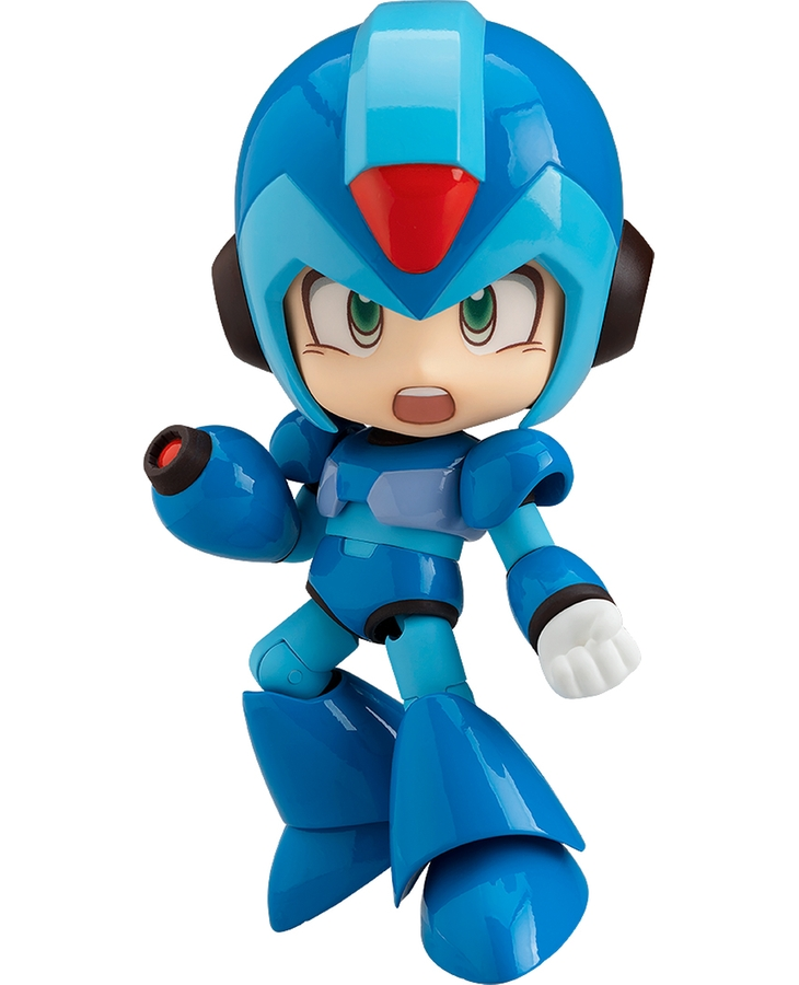 Nendoroid Mega Man X Goodsmile Global Online Shop