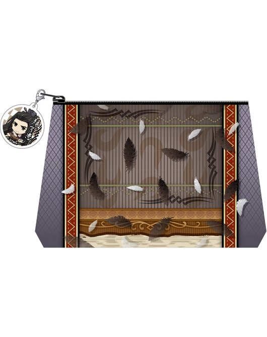 Nendoroid Plus: Thunderbolt Fantasy Pouch with Charm (Shāng Bù Huàn)(Re-Release)
