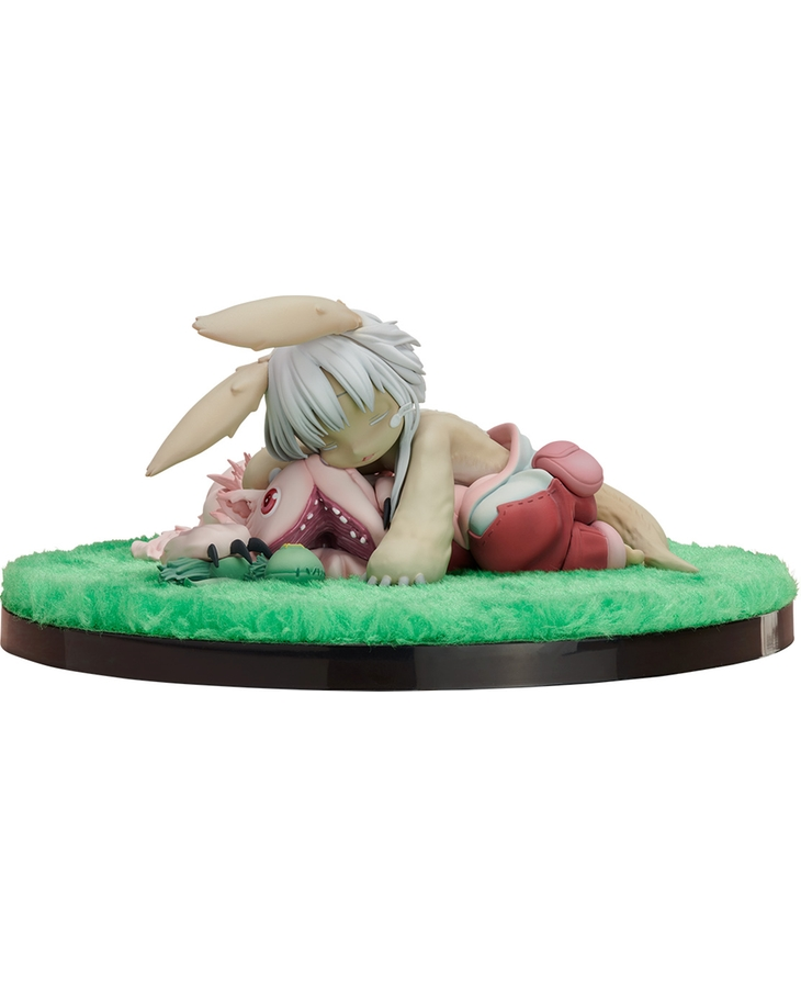 Nanachi & Mitty