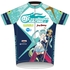 Cycling Jersey Racing Miku 2018 EDGE Ver.