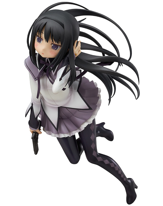Homura Akemi ~The Beginning Story / The Everlasting~