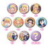 Please Tell Me! Galko-chan Trading Badges