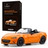 KYOSHO1/64 MAZDAロードスター 30th Anniversary Edition 2台セット