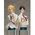 Dou kyu sei: Statue and ring style - Hikaru Kasukabe and Licht Sajo/Size 13