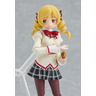figma Mami Tomoe: School Uniform ver.