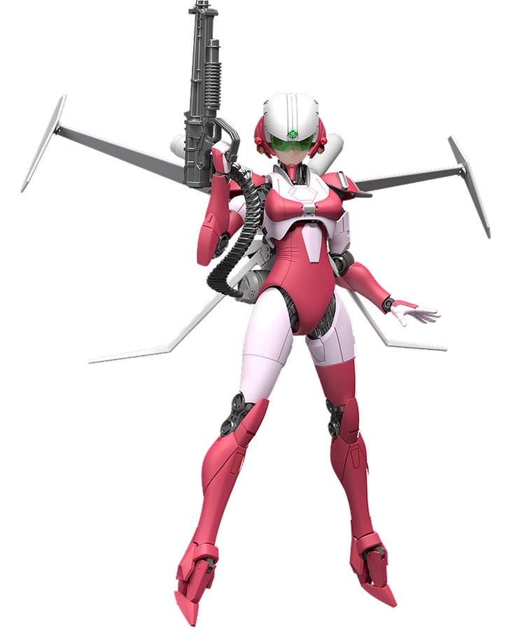 MODEROID ARIEL WITH FLIGHT UNIT
