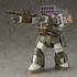 COMBAT ARMORS MAX17 1/72 Scale Ironfoot F4XD Hasty XD型