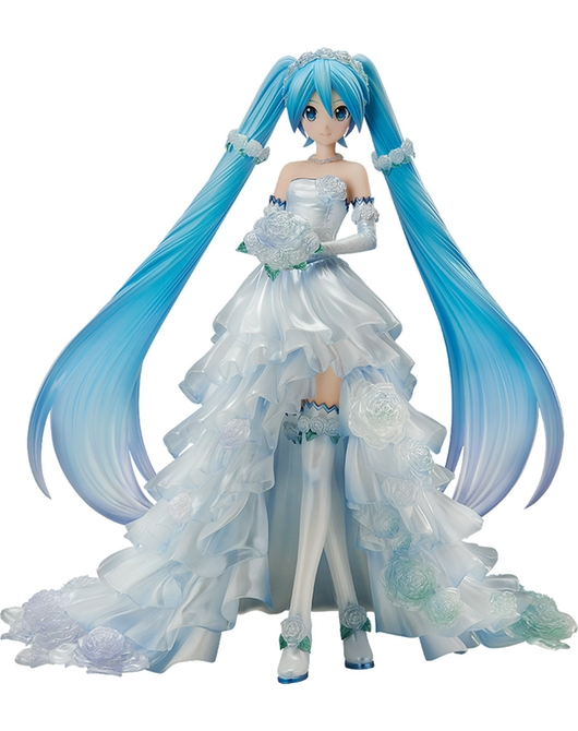 Hatsune Miku: Wedding Dress Ver.