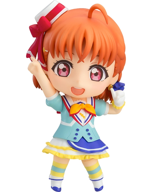 Nendoroid Chika Takami(Second Release)