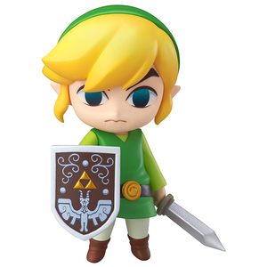 Nendoroid Link: The Wind Waker ver.(Rerelease)