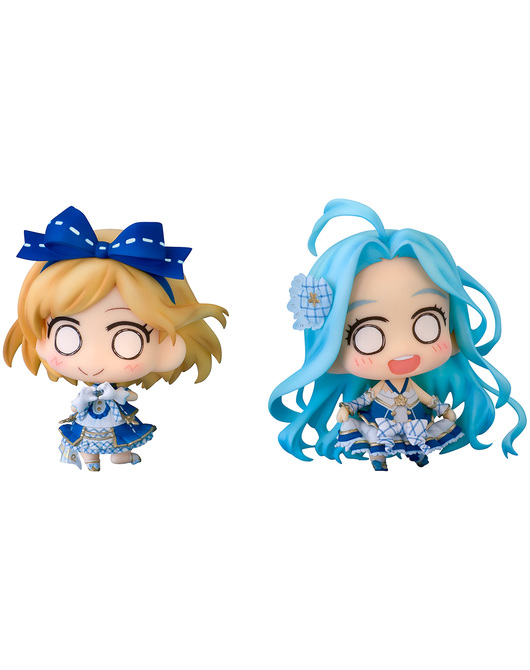 Medicchu Granblue Fantasy: Lyria & Jita Idol Ver. Set