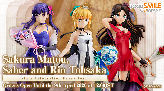 gsc_Sakura_Matou,Saber_and_Rin_Tohsaka~15th_Celebration_Dress_Ver.~_en_644x358.jpg