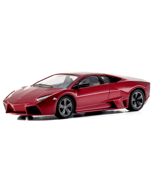 1/64KYOSHO Lamborghini Reventon (Wine Red Metallic)