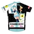 Cycling Jersey Racing Miku 2018 EDGE2 Ver.(Re-Release)