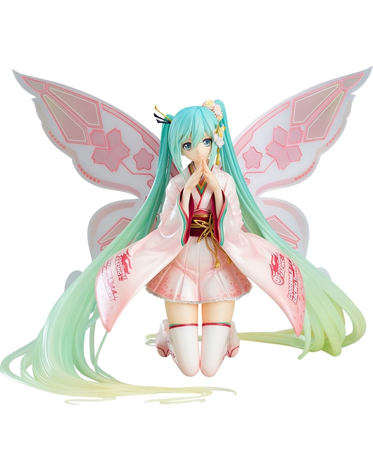 Racing Miku: Tony Haregi Ver.