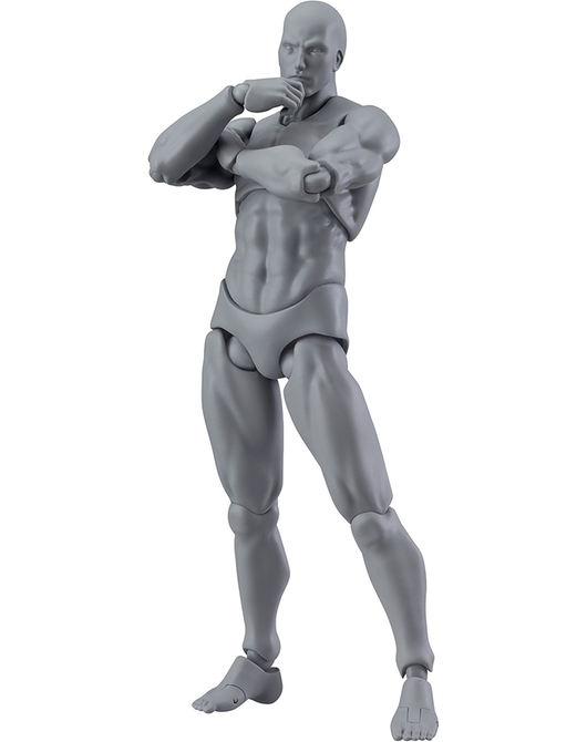 figma archetype next: he - gray color ver.(Second Release)