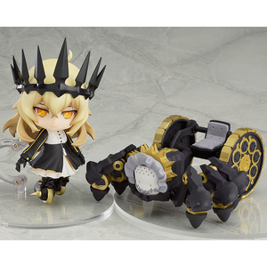 Nendoroid Chariot with Tank (Mary) Set: TV ANIMATION Ver.